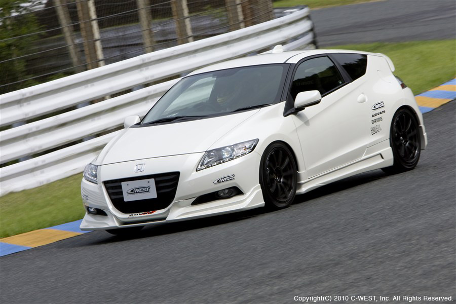 Cr Z Zf1 Zf2 C West